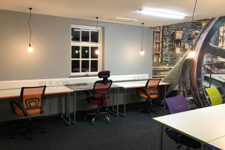 leicester-coworking-spaces