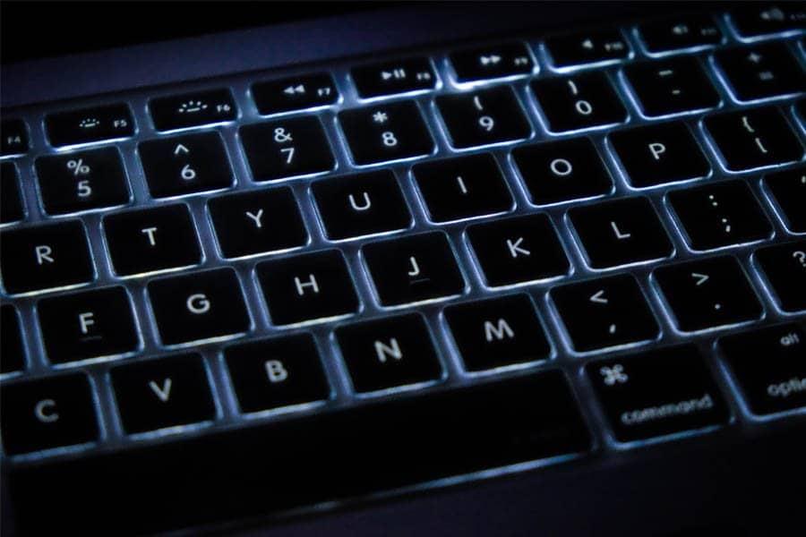 clean-keyboard