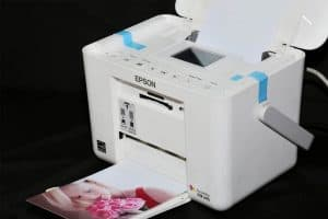 types-of-printers