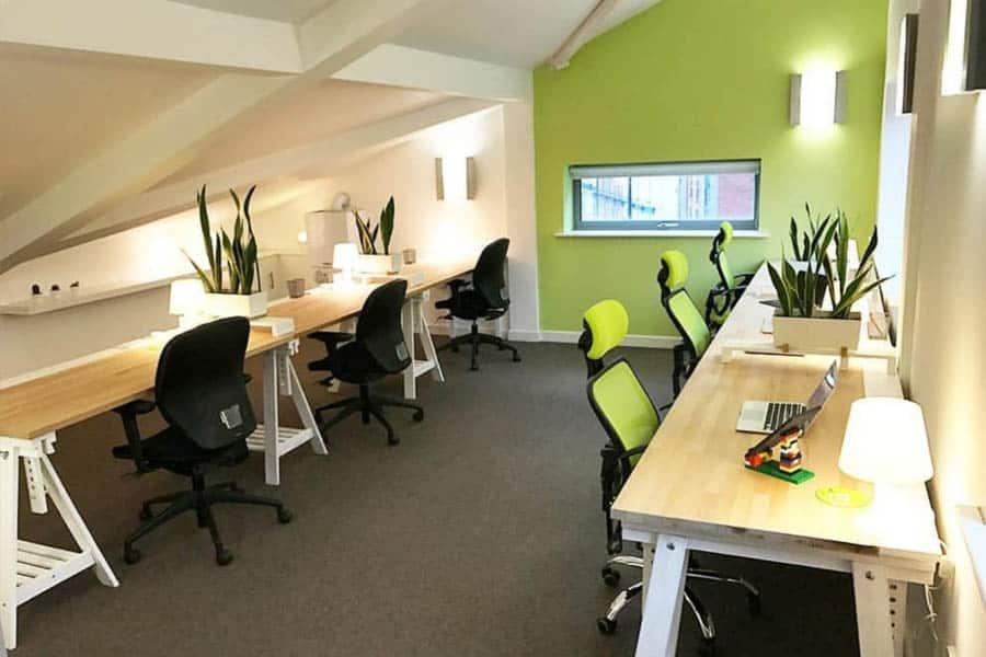 desk-space-sheffield