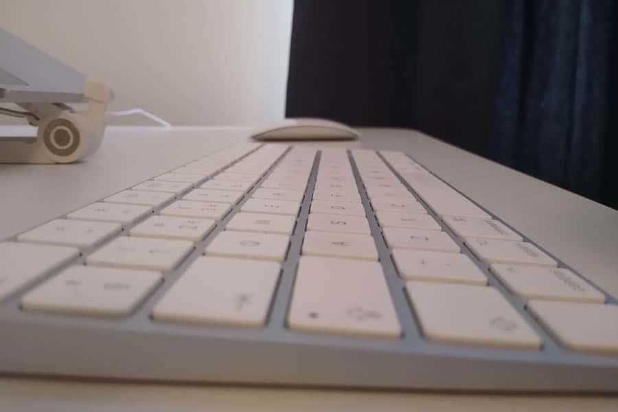 keyboard-side