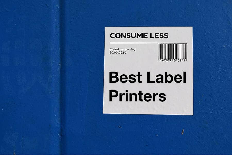 best-label-printers
