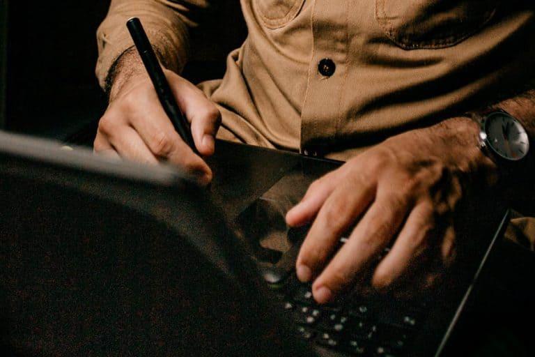 drawing-laptop