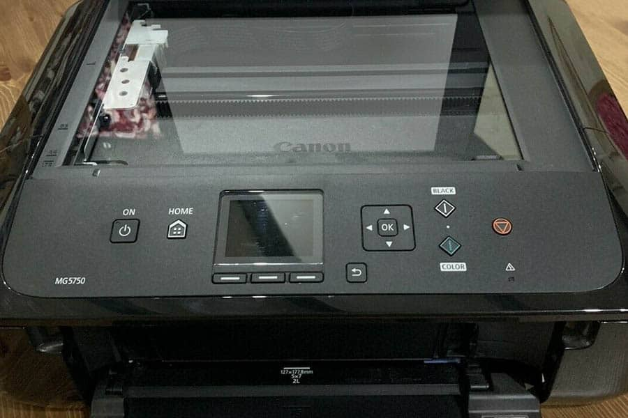mg5750