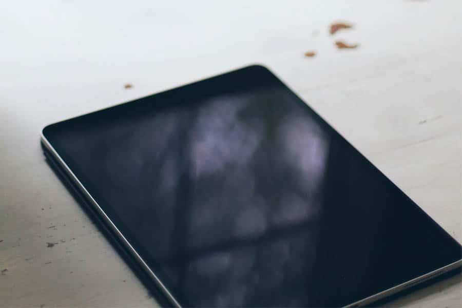 tablet-off