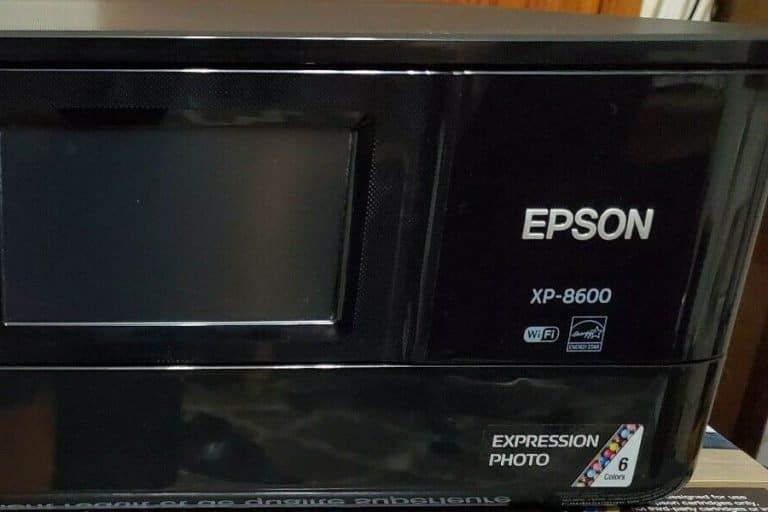 xp-8600