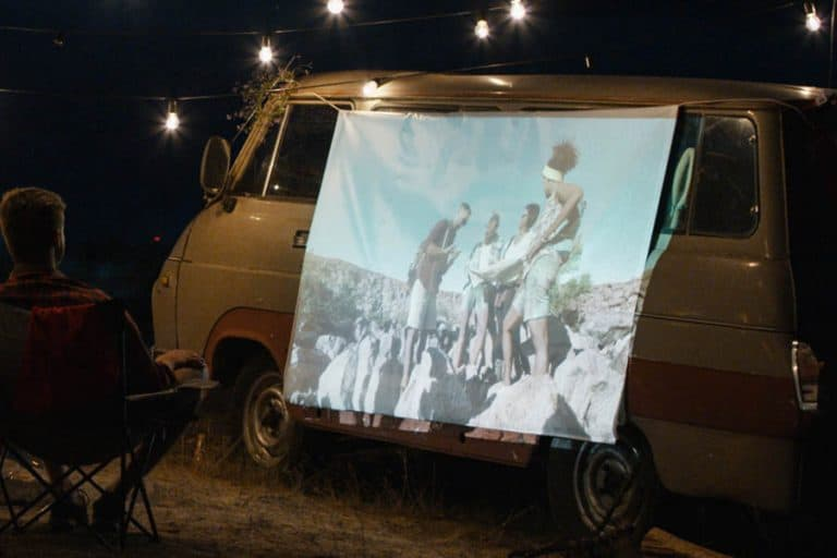 blackout-projector-screen-material
