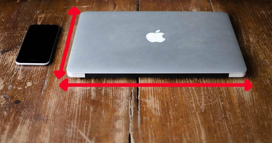 height-length-laptop