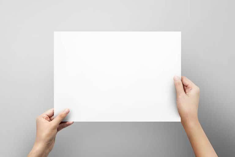 paper-sheet