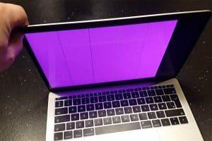 pink-screen
