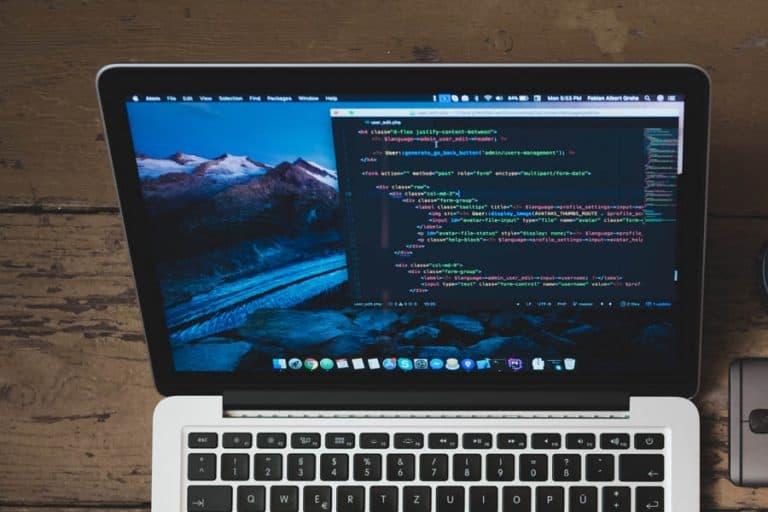 programming-laptop