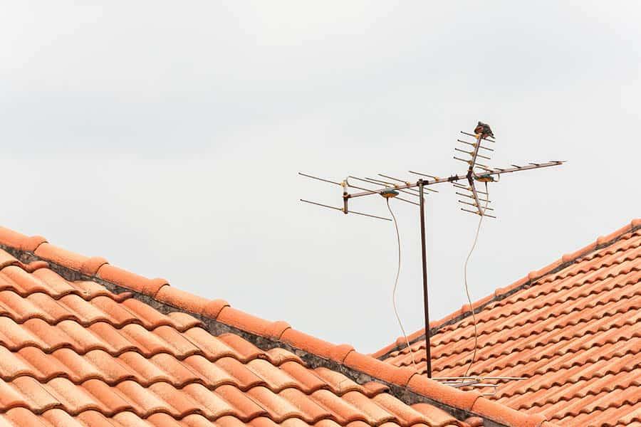 tv-aerial