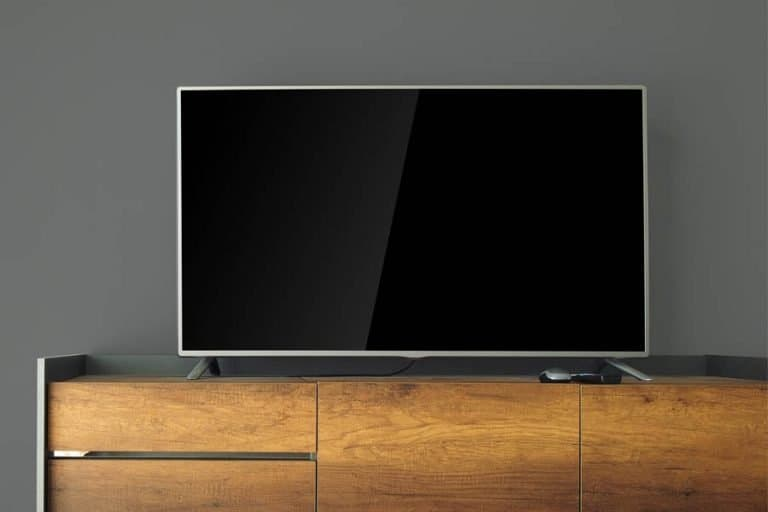 tv-red-light-issue