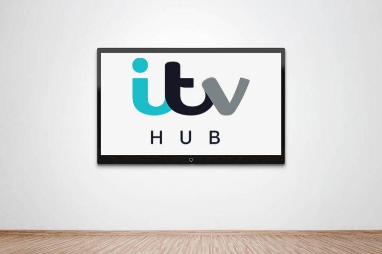 itv-hub