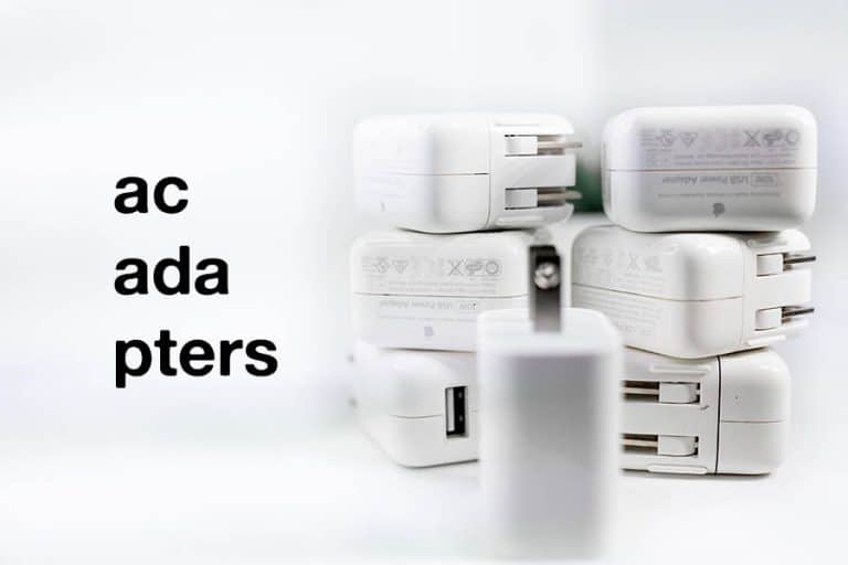 ac-adapters