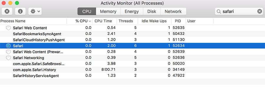 safari-activity-monitor