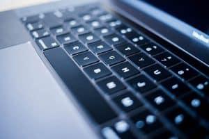 keyboard-sticking
