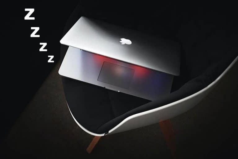 mac-sleeping