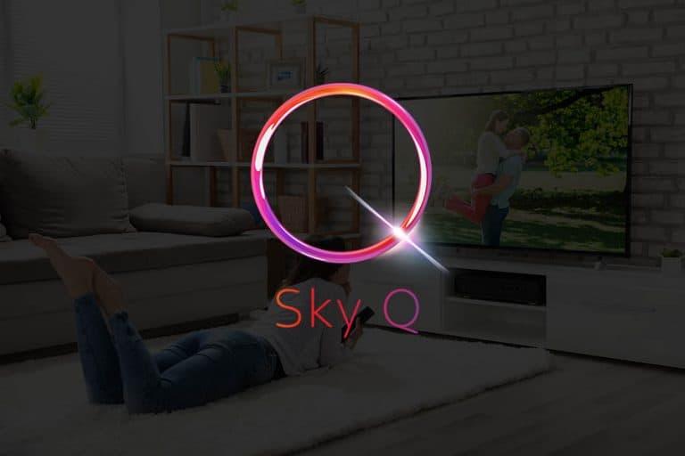 sky-q