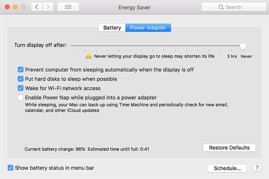 power-adapter-sleep-mode