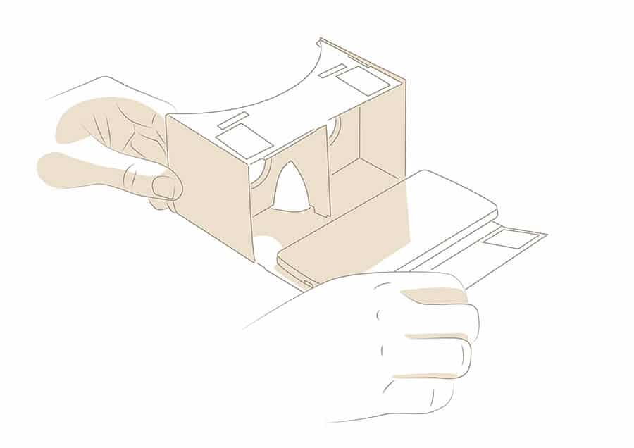 google-cardboard-construction
