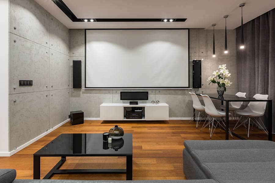 high-end-projector