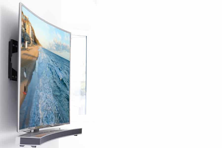 mounted-tv