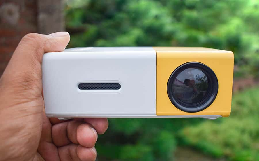 portable-projector