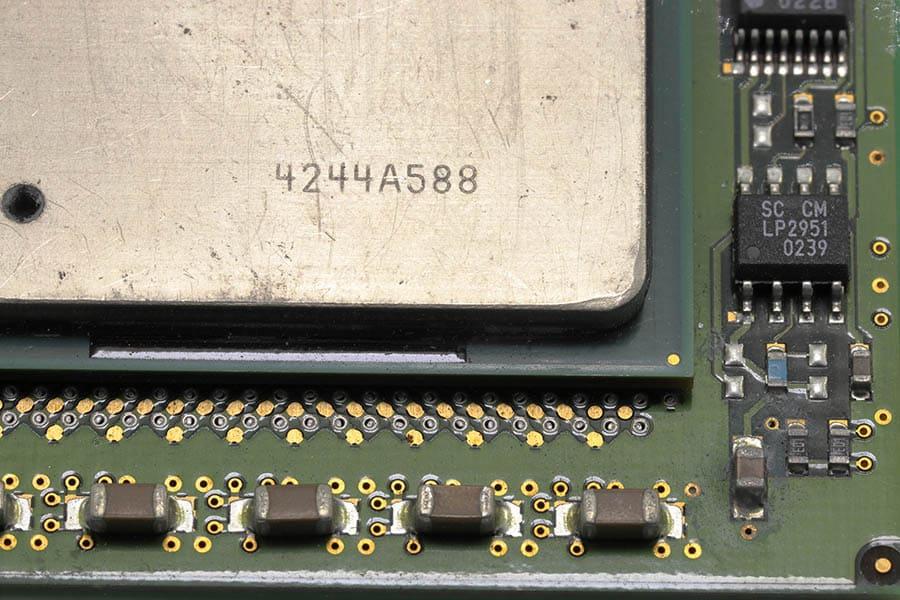 processor-cores