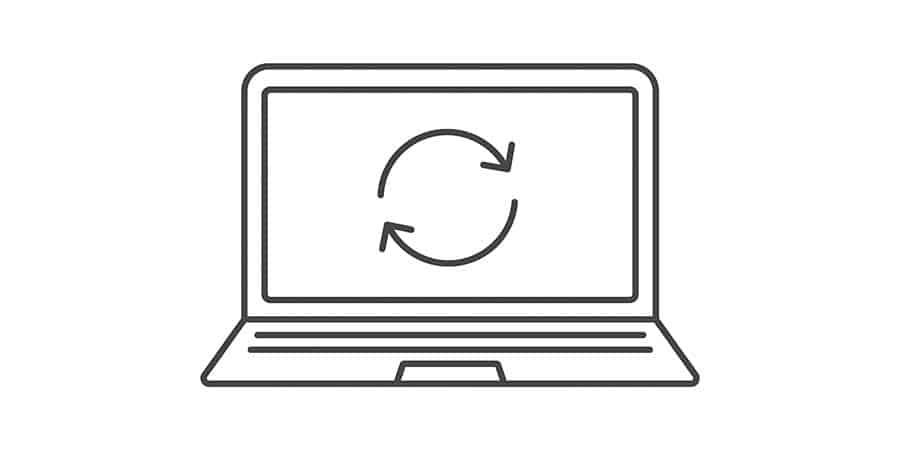 restart-laptop