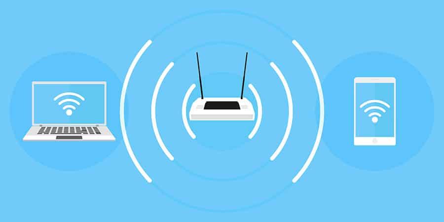 wifi-antennae
