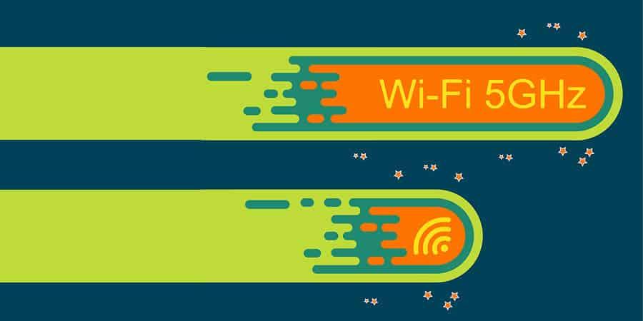check-wifi-band
