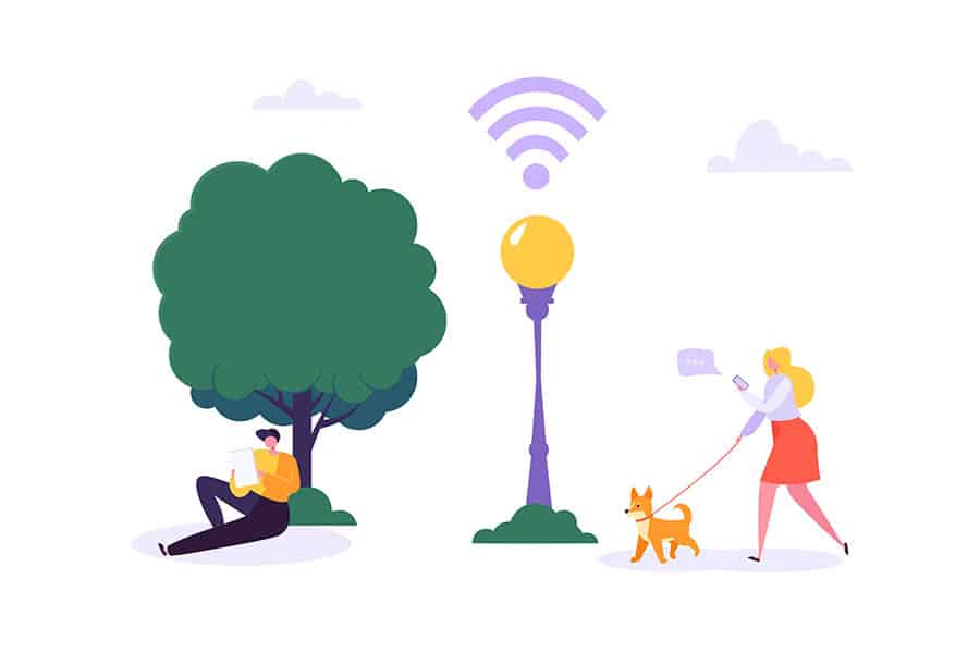 what is wifi ready mean