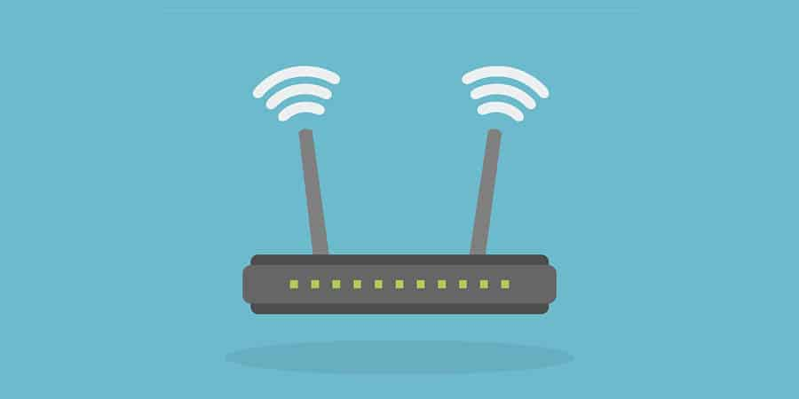 update-router