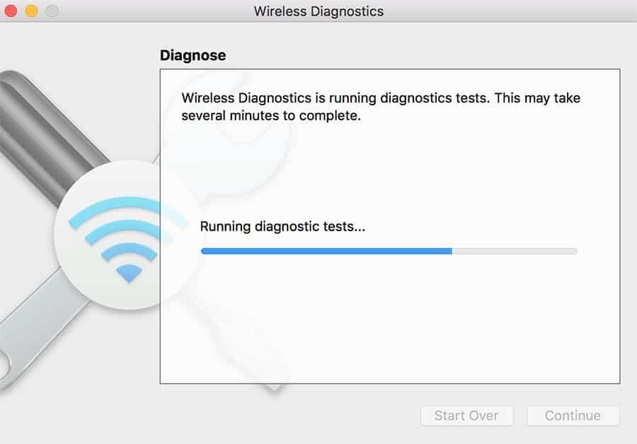 wireless-diagnostic-test