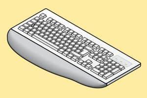 ergonomic-keyboard