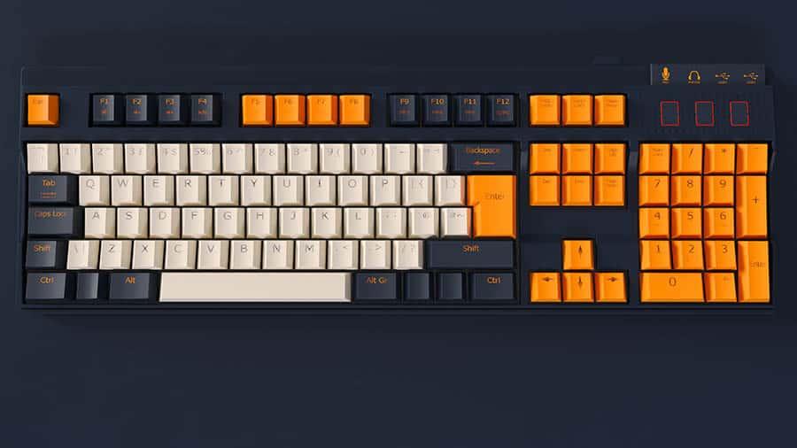 mechanical-keyboard