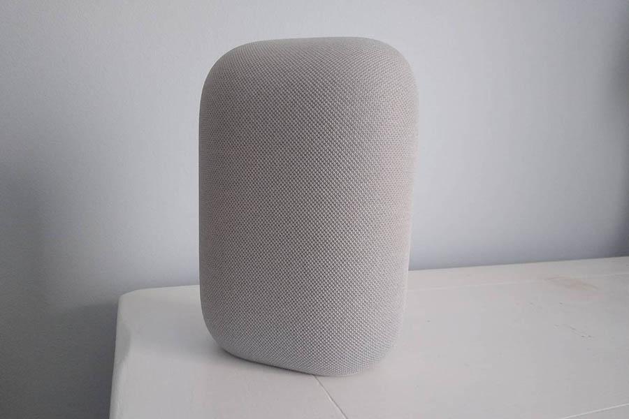 google-nest-audio