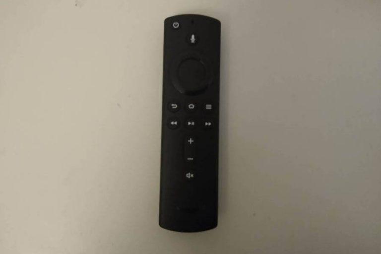 remote-for-firestick