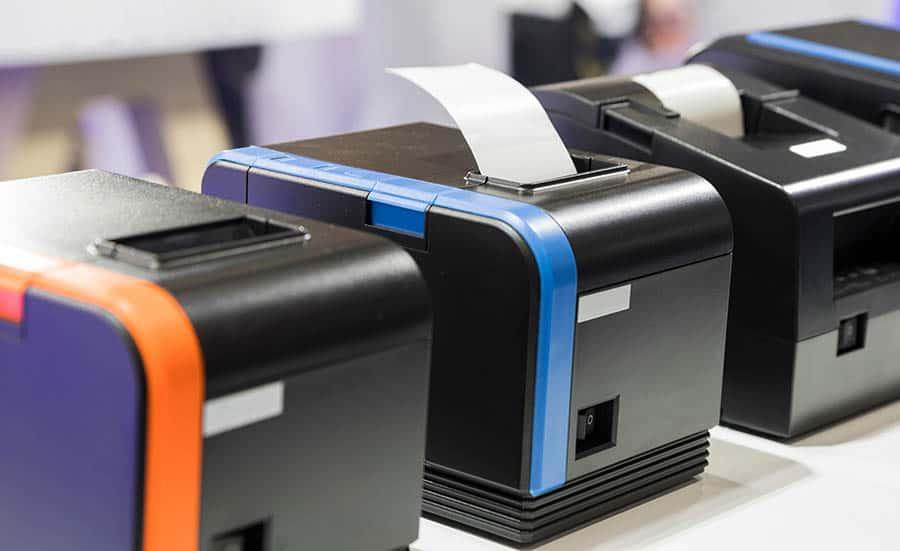 thermal-label-printer