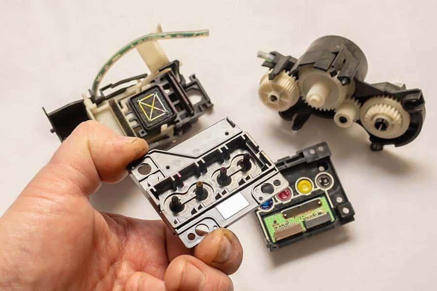 printer-nozzle