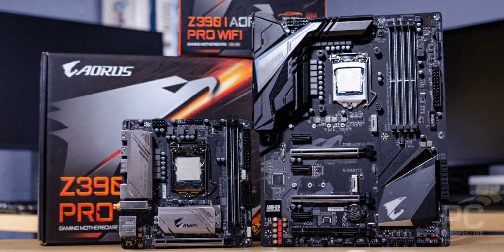 Gigabyte Z390 Gaming Motherboard