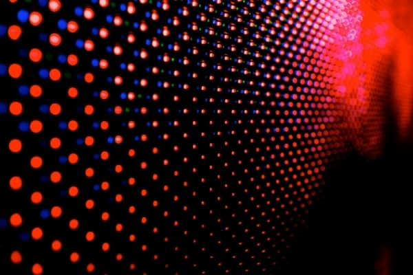 Light Emitting Diodes for LED Display