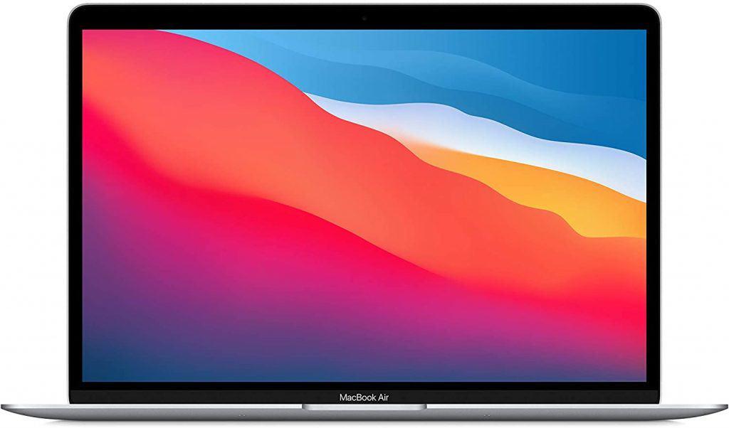 Apple MacBook Air 13-inch M1