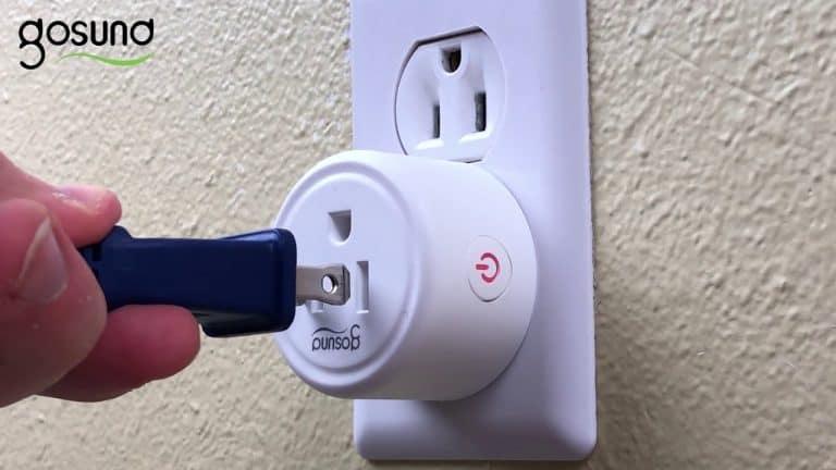 Gosund Smart Plug