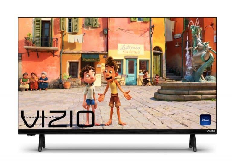 Vizio TV Won't Turn On