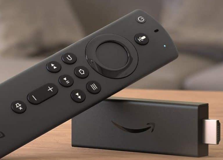Amazon Fire Stick Won't Turn On