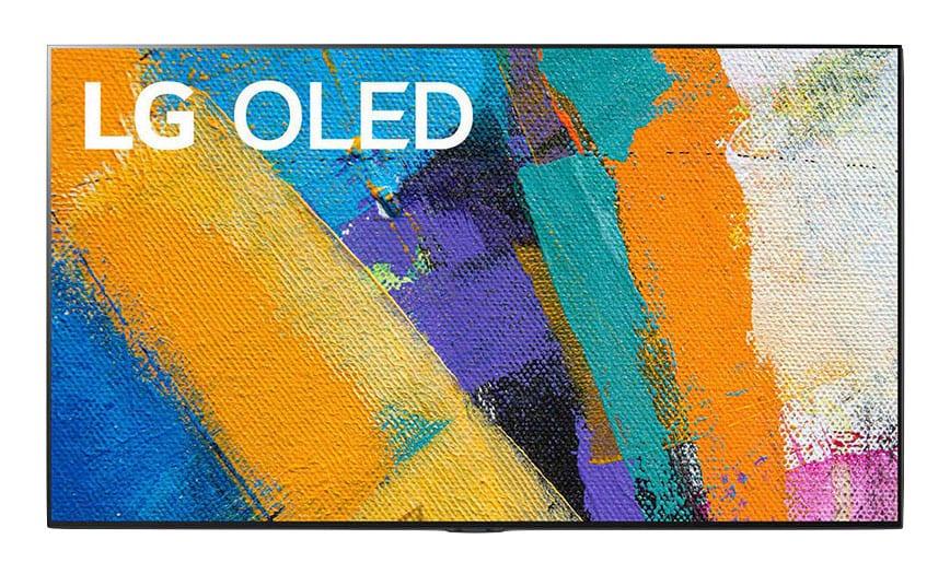 LG GX OLED TV