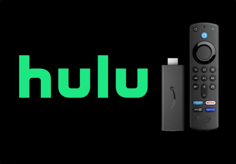 hulu not working on firestick how to fix