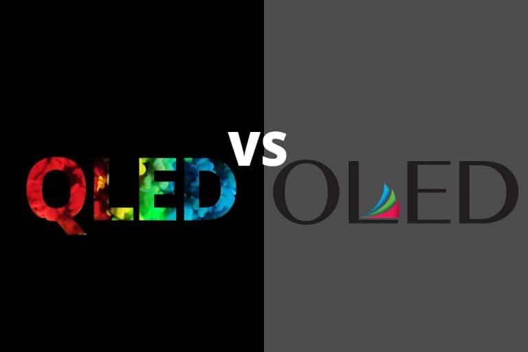 OLED vs QLED | QLED vs OLED